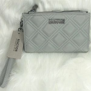 NEW!!!  Kenneth Cole Reaction Wristlet